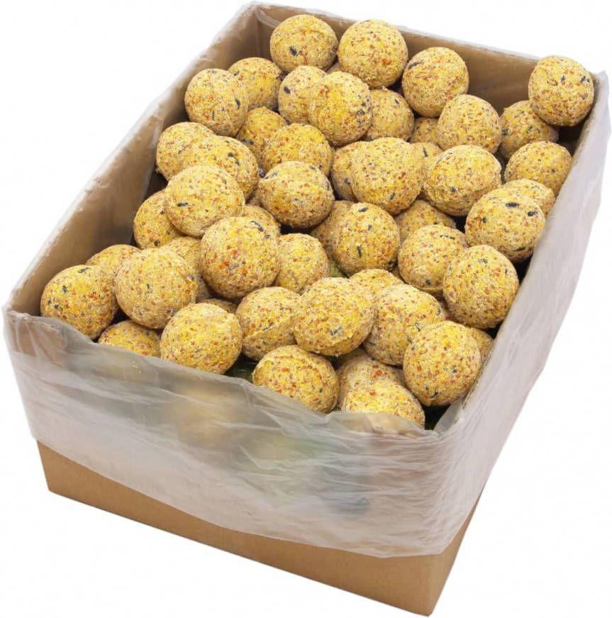 VidaXL Vetbollen 200 st 90 g online kopen