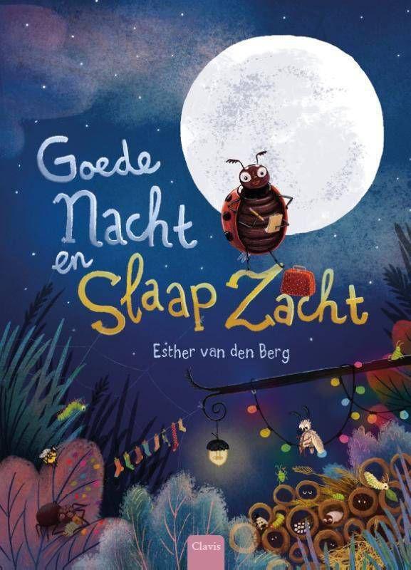 Goedenacht en slaap zacht Esther van den Berg online kopen